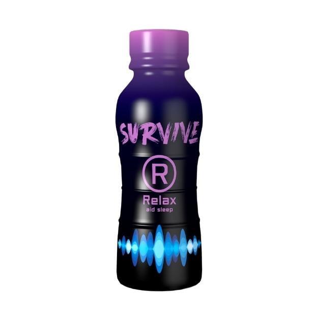 SURVIVE – Bevpax